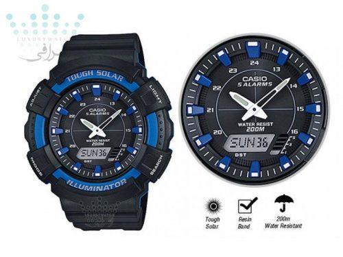 ساعت کاسیو Casio-AD-S800WH-2A2VDF-06