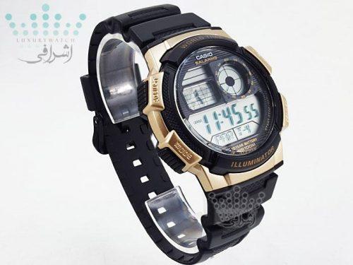 ساعت اورجینال Casio-AE-1000W-1A3-02