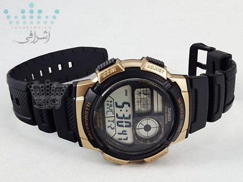 ساعت مردانه Casio-AE-1000W-1A3-04