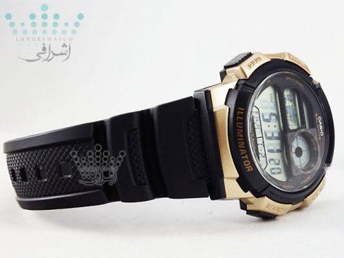 ساعت مردانه Casio-AE-1000W-1A3-05