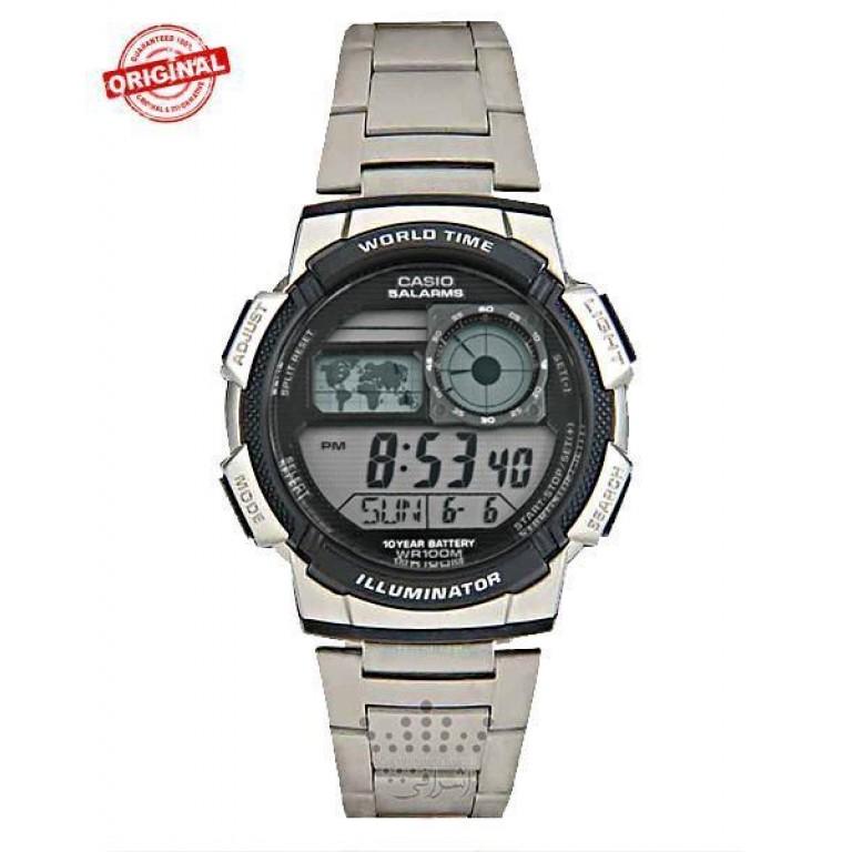 ساعت اصلی کاسیو Casio AE-1000WD-1AVDF