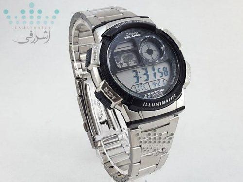 ساعت کاسیو Casio AE-1000WD-1AVDF-06