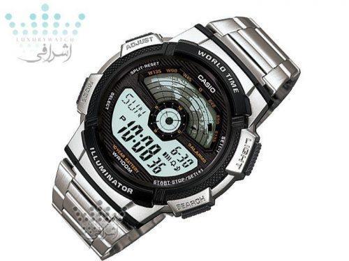 ساعت Casio AE-1100WD-1AVDF-04