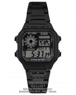ساعت های کپی کاسیو 1200 - Casio AE-1200WHD