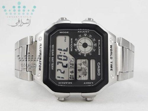 ساعت کاسیو AE-1200WHD-1AVDF-07
