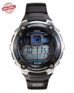 ساعت کاسیوCasio AE-2000W-1AVDF