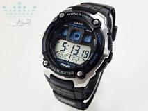 ساعت کاسیوCasio AE-2000W-1AVDF-02