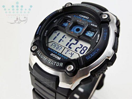 ساعت مچی کاسیوCasio AE-2000W-1AVDF-03