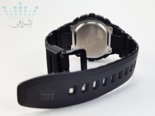 ساعت اورجینال کاسیوCasio AE-2000W-1AVDF-05