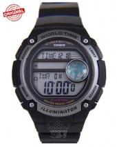 ساعت دیجیتال صفحه بزرگ Casio AE-3000W-1avdf