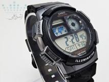 ساعت کاسیو Casio-AE1000W-1BVDF-03