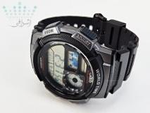 ساعت کاسیو Casio-AE1000W-1BVDF-05