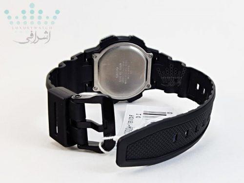 نمای پشت ساعت مچی کاسیو Casio-AE1000W-1BVDF-07