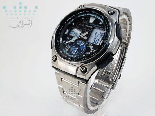 ساعت کاسیو Casio AQ-190WD-1AVDF-02