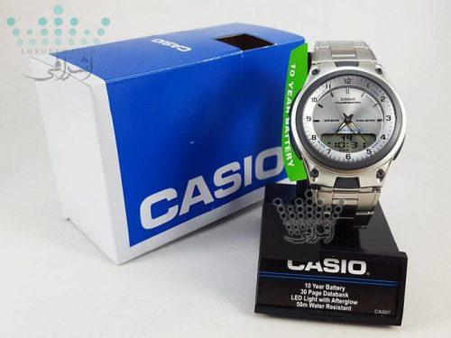 ساعت Casio-AW-80D-1AVES-05
