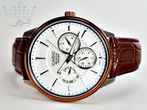 ساعت اورجینال کاسیو Casio BEM-302L-7AVDF-03
