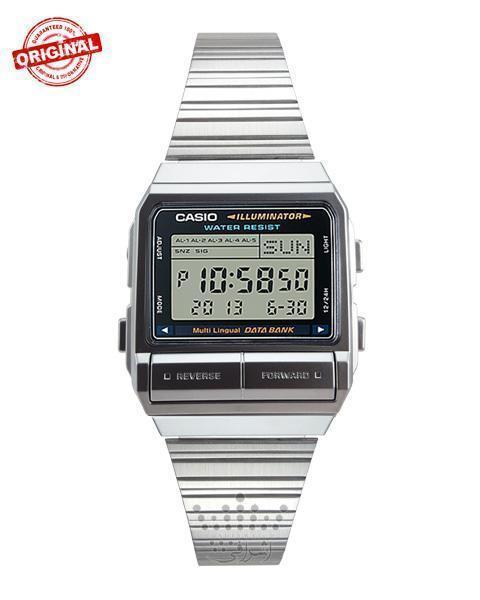 ساعت مچی اورجینالCasio DB-520A-1ADF