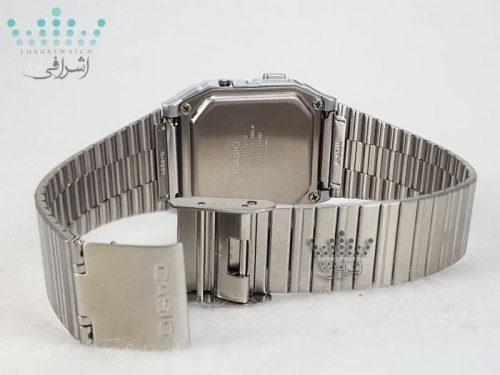 ساعت اورجینالCasio DB-520A-1ADF