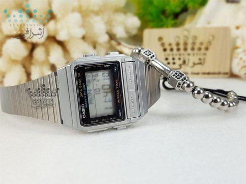 ساعت سبک قدیمی کاسیو Casio DB-520A-1ADF