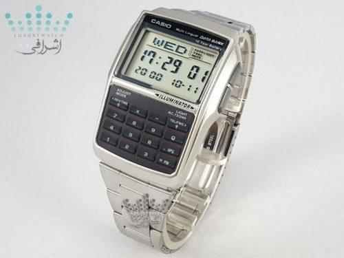 ساعت کاسیو ماشین حساب دار اورجینال Casio DBC-32D-1ADF
