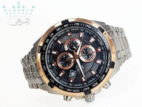 ساعت طرح اصلی کاسیو EF-558-03