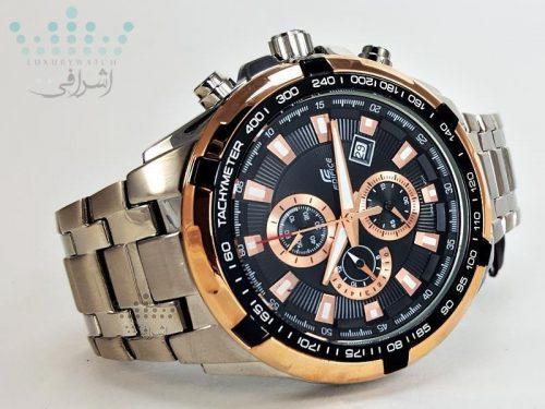ساعت Casio-EF-558-05