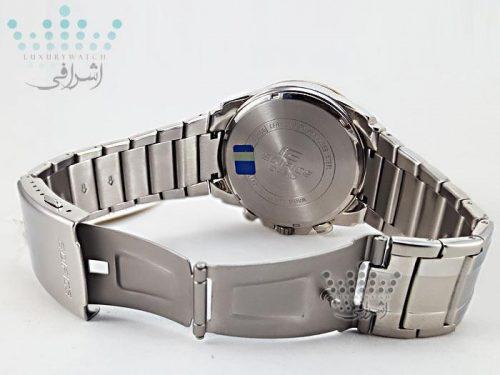 قفل و بند ساعت کاسیو efr-550d-7avudf