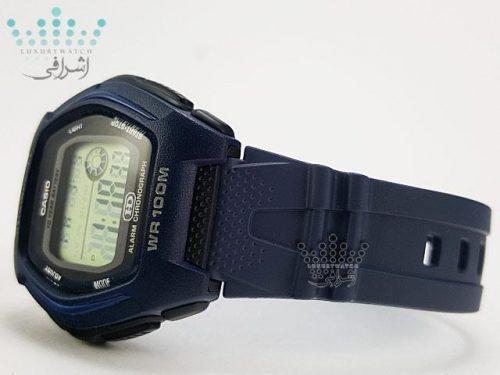ساعت کاسیو Casio HDD-600C-2avdf