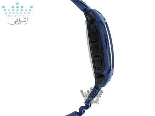 کنار قاب ساعت Casio HDD-600C-2avdf