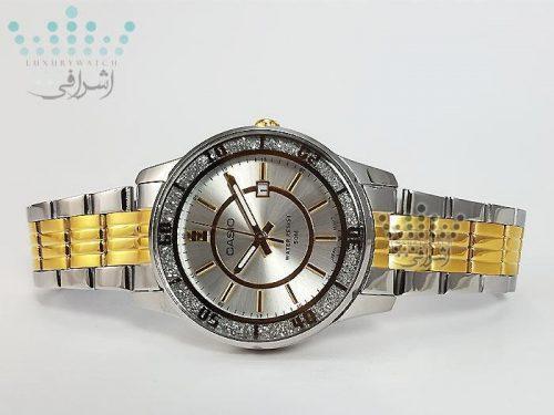 ساعت اورجینال Casio Ltp-1358sg-7avdf