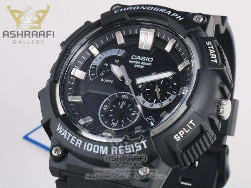 ساعت مردانه Casio-MCW-200H-1AVDF