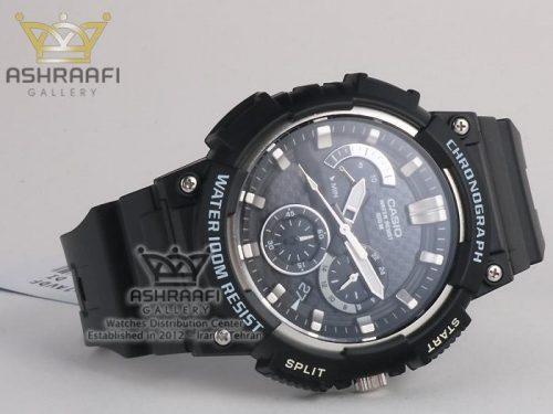 ساعت کرنوگراف Casio-MCW-200H-1AVDF