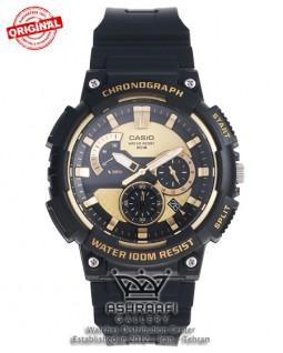 ساعت اورجینال Casio MCW-200H-9AVDF