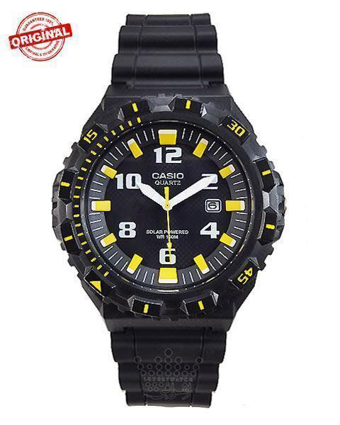 ساعت کاسیو اصلیCasio-MRWS300H-1B3-01