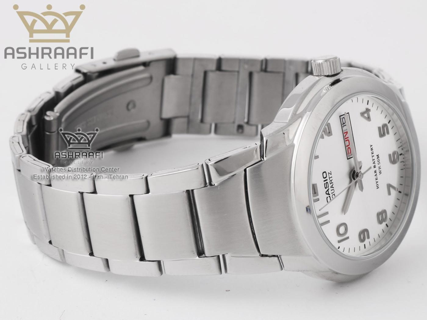 ساعت کاسیو اورجینال Casio MTP-1229D-7AVDF
