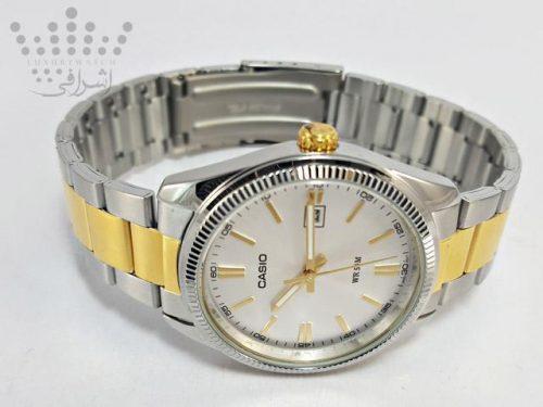 ساعت اورجینال کاسیو Casio MTP-1302SG -03