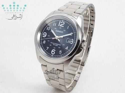ساعت کاسیو خورشیدی Casio MTP-S101D-2BVDF