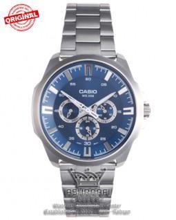 ساعت اصلی Casio MTP-SW310D-2AVDF
