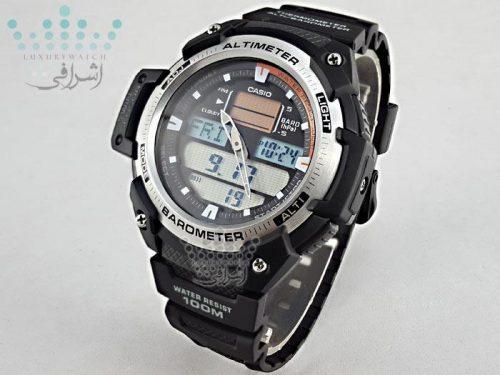 ساعت Casio SGW-400H-1BVDR