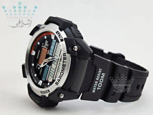 ساعت کاسیو Casio SGW-400H-1BVDR-04