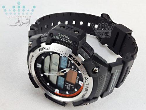 ساعت کاسیو Casio SGW-400H-1BVDR-05