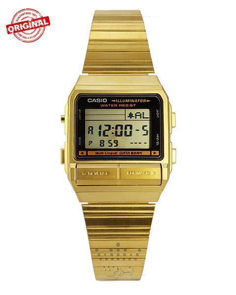 Casio db-380g-1df