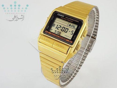 ساعت Casio db-380g-1df