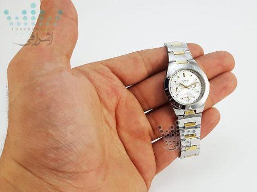 عکس روی دست ساعت زنانه Casio ltp-2083sg-7avdf