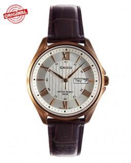 ساعت اورجینال کاسیو مدل casio-mtp-1384l-7avdf