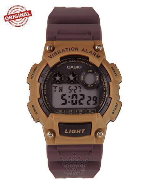 ساعت اورجینال کاسیو Casio-w-735h-5avdf-01