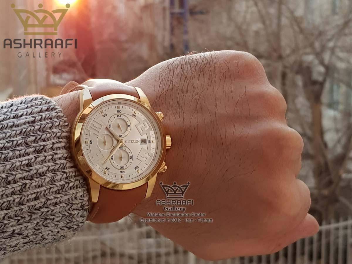 معرفی بهترین ساعت های کلاسیک مردانه
