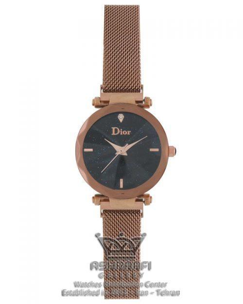 فروش ساعت دیور بند حصیری Dior R2