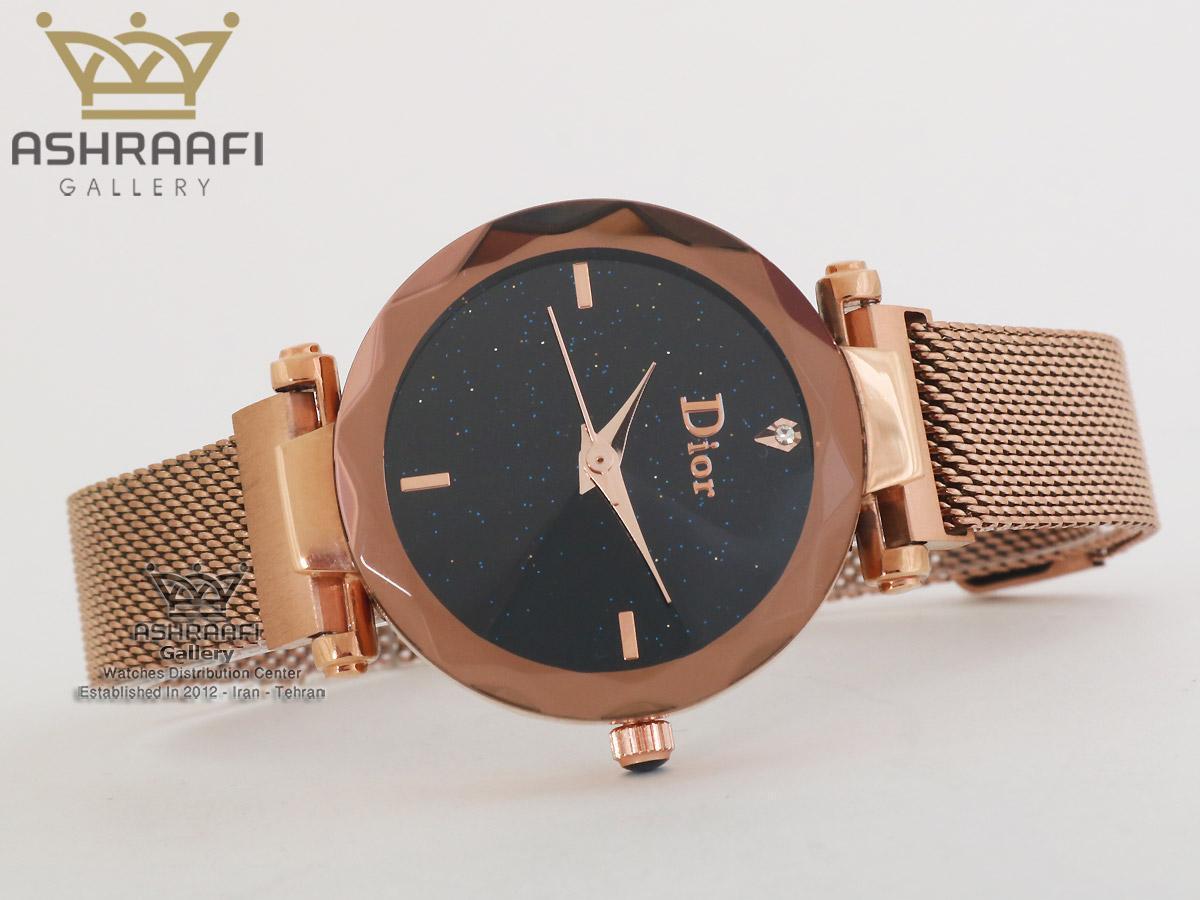 فروش ساعت زنانه های کپی دیور Dior R2