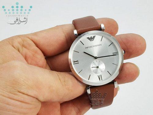 عکس روی دست ساعت EMPORIO ARMANI ar-1674L